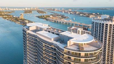 Miami Condo For Sale: 488 NE 18 St #1500