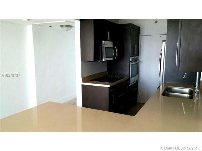 Miami Beach Condo For Sale: 100 Lincoln Rd #722