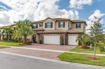 Cooper City Single Family Home For Sale: 5428 SW 108th Ave
