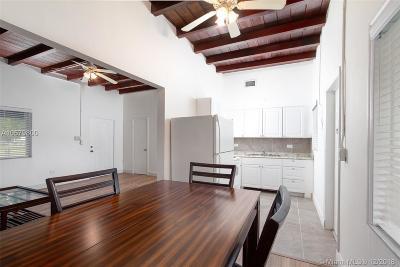 North Miami Beach Single Family Home For Sale: 1100 NE 161st Ter