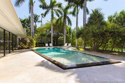 Miami Beach Single Family Home For Sale: 1510 W 23rd St