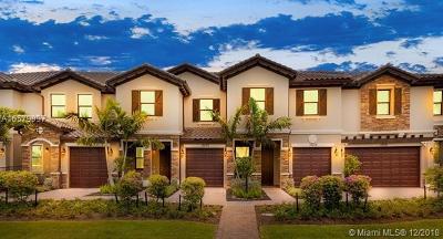 Boynton Beach Condo For Sale: 5313 Santa Maria Ave #5313