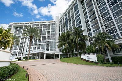 Bal Harbour Condo Sold: 10275 Collins Ave #1508