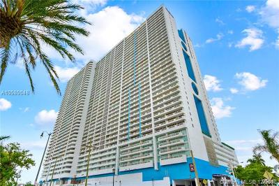 Miami Condo For Sale: 1717 N Bayshore Dr #A-1947
