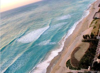 Sunny Isles Beach Condo For Sale: 16051 Collins Ave #PH3702