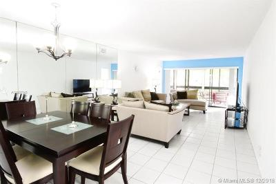 Boynton Beach Condo For Sale: 5660 Fairway Park Dr #201