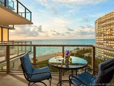 Bal Harbour Condo For Sale: 9703 Collins Ave #1002