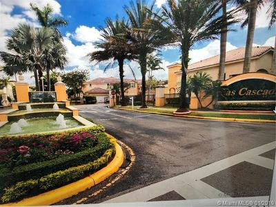 Doral Condo For Sale: 11341 NW 55th Ln