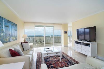 Aventura Condo For Sale: 2000 Island Blvd #2508