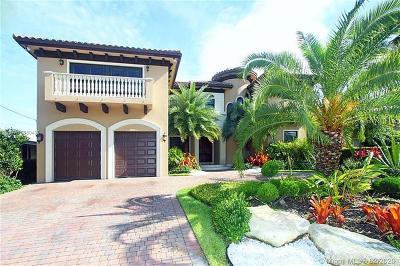 North Miami Beach Single Family Home For Sale: 2960 NE 164th St