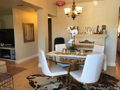 North Miami Single Family Home For Sale: 420 NW 133rd St