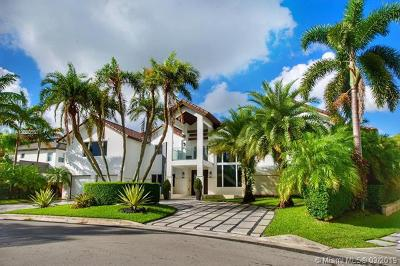 Single Family Home For Sale: 5274 NW 94th Doral Pl