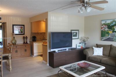 Deerfield Beach Condo For Sale: 1013 Oakridge A #1013
