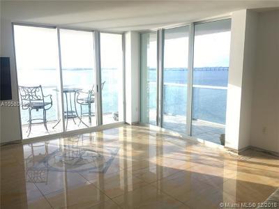 Miami Condo For Sale: 1155 Brickell Bay Dr #611