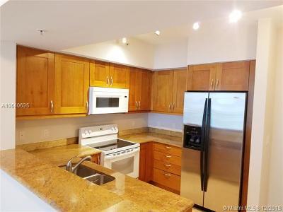 Hallandale Condo For Sale: 1755 E Hallandale Beach Blvd #1508E