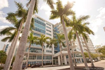 Miami Beach Condo For Sale: 6103 Aqua Ave #504