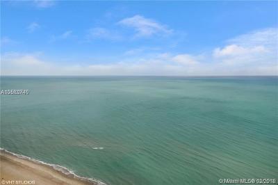 Sunny Isles Beach Condo For Sale: 18201 Collins Ave #5202