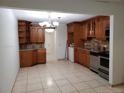 Miramar Multi Family Home For Sale: 1800 SW 97th Ave