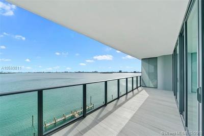 Miami Condo For Sale: 3131 NE 7 Ave #604
