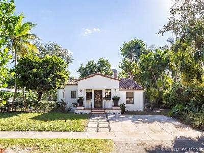Miami Shores Single Family Home For Sale: 286 NE 99th St