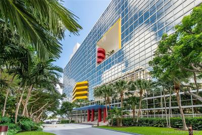 Atlantis On Brickell Cond, Atlantis On Brickell Condo Condo For Sale: 2025 Brickell Ave #706