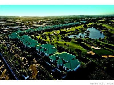 Doral Condo For Sale: 5300 NW 87th Ave #1212