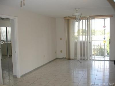 Miami Beach Condo For Sale: 1990 Marseille Dr #301