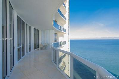 Sunny Isles Beach Condo For Sale: 16001 Collins Ave #3807