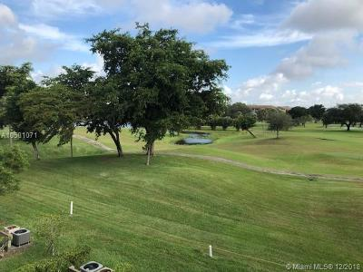 Pembroke Pines Condo For Sale: 551 SW 135th Ave #315B