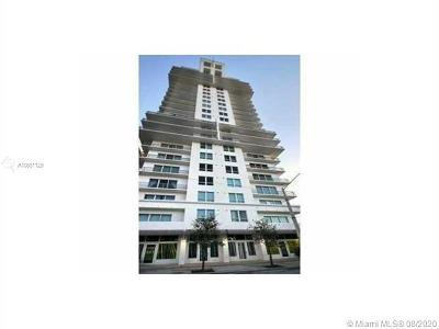 The Loft, The Loft Condo, The Loft Downtown, The Loft Downtown Condo, The Lofts Condo For Sale: 234 NE 3rd St #1008