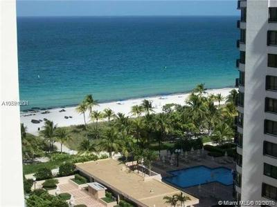 Rental For Rent: 10185 Collins Ave #1209