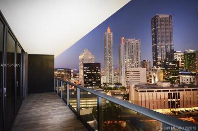 Sls Lux Brickell, Sls Lux, Sls Lux Brickell Condo, Sls Lux Brickell Hotel, Sls Lux Condo, Sls Lux Residences, Sls Luxe, Sls Luxsls Lux, Sls Lux Condominium, 801 Sma Designer Suites C, 801 Sma Residence Condo, 801 Sma Residences Condo Condo For Sale: 801 S Miami #1503