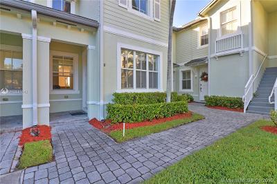 Homestead Condo For Sale: 208 SE 29th Ave #8
