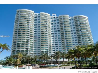 Aventura Condo For Sale: 20201 E Country Club Dr #1405