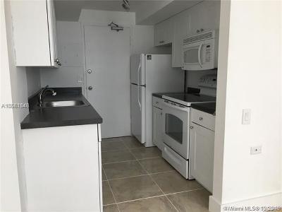 Miami Beach Condo For Sale: 1250 West Ave #8D
