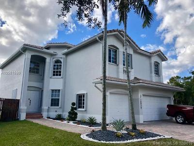 Doral Single Family Home For Sale: 10924 NW 73rd St