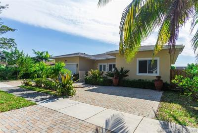Miami Single Family Home For Sale: 13454 SW 91st Ter