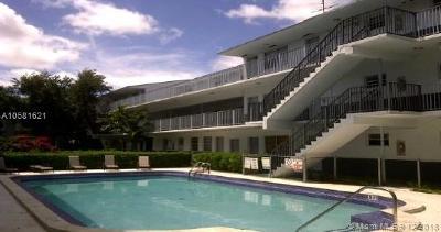 North Miami Condo For Sale: 13700 NE 6th Ave #204