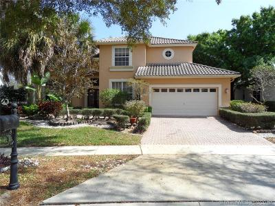 Boca Raton Single Family Home For Auction: 22275 Rushmore Pl
