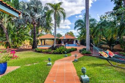 Miami Single Family Home For Sale: 3041 SW 117 Ave