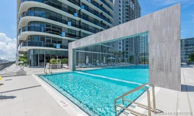 Brickell Height, Brickell Heights, Brickell Heights 2, Brickell Heights Condo W, Brickell Heights East, Brickell Heights East Con, Brickell Heights East Cond, Brickell Heights East Towe, Brickell Heights West, Brickell Heights West Con, Brickell Heights West Cond Condo For Sale: 45 SW 9th St #2509