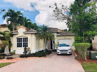 Doral Single Family Home For Sale: 3001 NW 99th Ave
