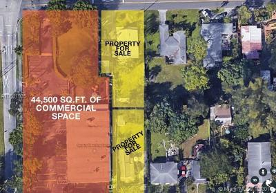 Broward County Residential Lots & Land For Sale: 112 SE 3rd St