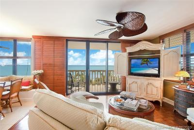 Bal Harbour Condo For Sale: 9801 Collins Ave #8Z