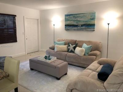 Hollywood Condo For Sale: 2600 S Ocean Dr #S102