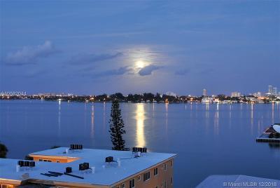 North Bay Village Rental Leased: 7910 Harbor Island Dr #702