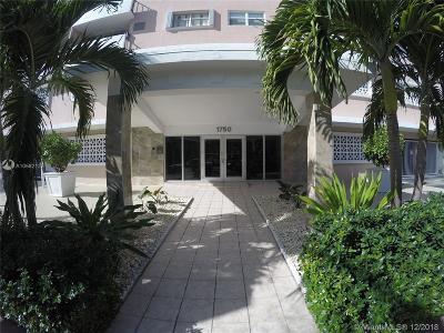Miami Beach Condo For Sale: 1750 E James Ave #8K
