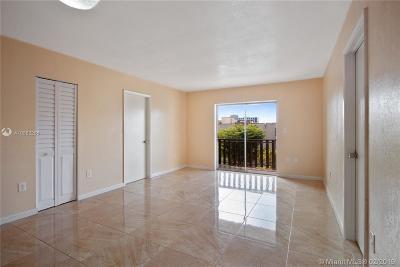 Miami Condo For Sale: 4725 NW 7th St #402-3