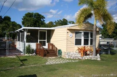 Monroe County Single Family Home For Sale: 17 Avenue C