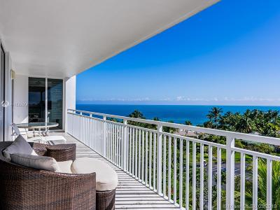 Sands Of Key Biscayne Con Condo For Sale